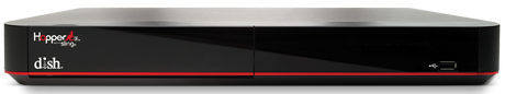 Hopper 3 HD DVR from Orion Field Services in Marysville, CA - A DISH Authorized Retailer