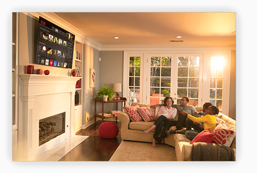 Watch TV with DISH - Orion Field Services in Marysville, CA - DISH Authorized Retailer